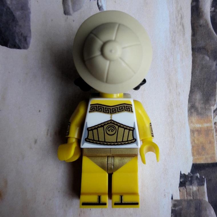 Evil under the sun LEGO