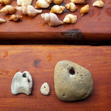 hag stones