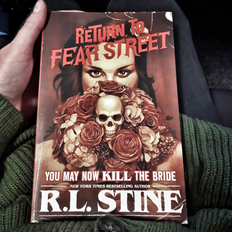 Return to Fear Street