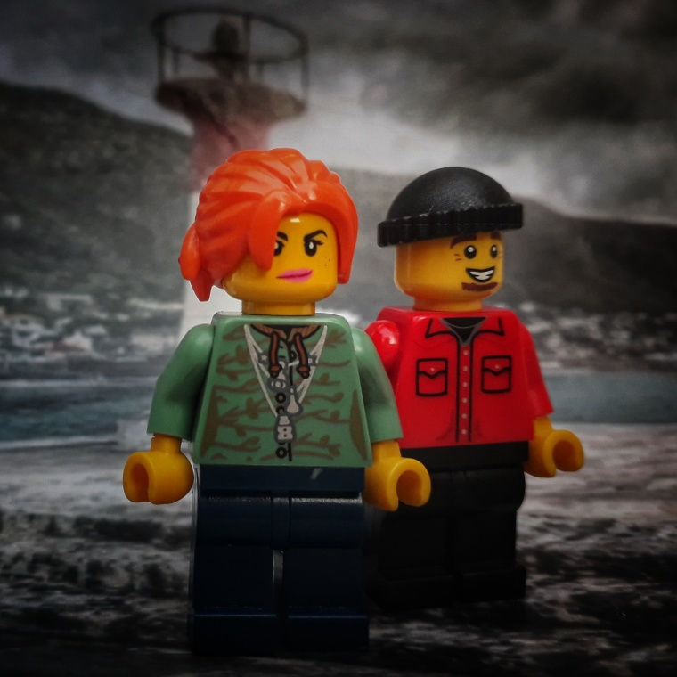 The Wicked Deep LEGO
